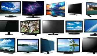 Televizyon Çeşitleri Nelerdir?