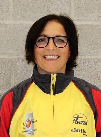 Susanne Höhener