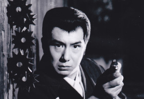 13. Samurai Production still