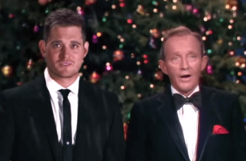Airdate: Michael Buble's Christmas in Hollywood – TV Tonight