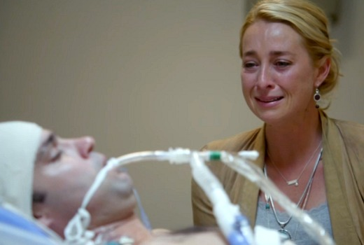 Offspring: Why we killed off Patrick – TV Tonight