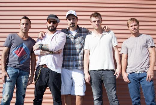 Airdate: Backstreet Boys: Show 'Em What You're Made Of – TV