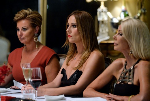 Airdate real housewives of melbourne reunion tv tonight for The living room channel 10 tonight
