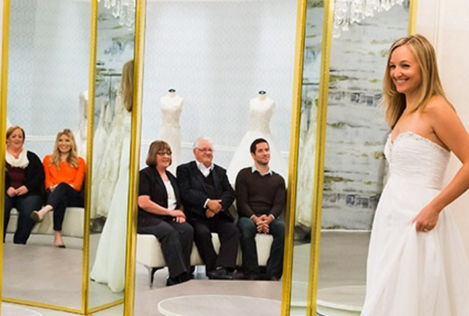 Auditions: Say Yes To The Dress: Australia   TV Tonight