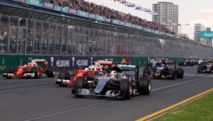 2019 Australian Grand Prix: guide – TV Tonight