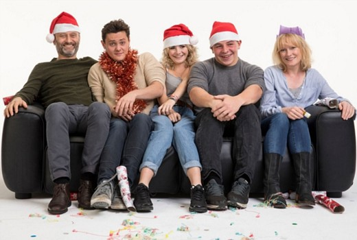 uk comedy outnumbered will return in a christmas special on abc on boxing day