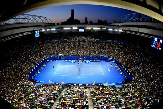 Secured Cards >> Nine secures Australian Open for 2019 – TV Tonight