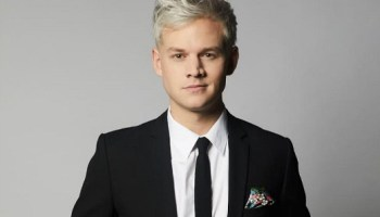 Joel Creasey to host Take Me Out (but gay contestants need not apply)