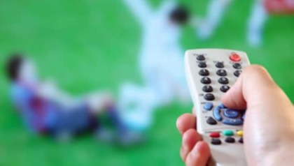 Gambling ads to be banned during Live sport – TV Tonight