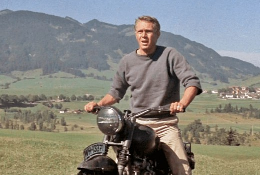 Airdate The Great Escape Tv Tonight