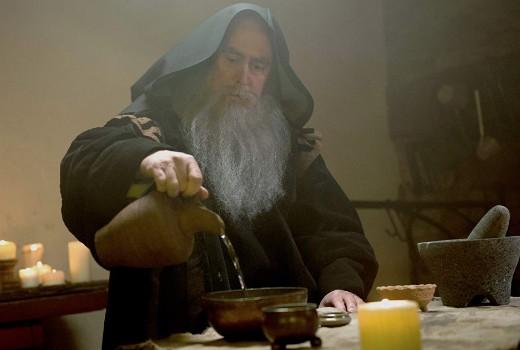 Airdate: Nostradamus: 21st Century Prophecies Revealed – TV
