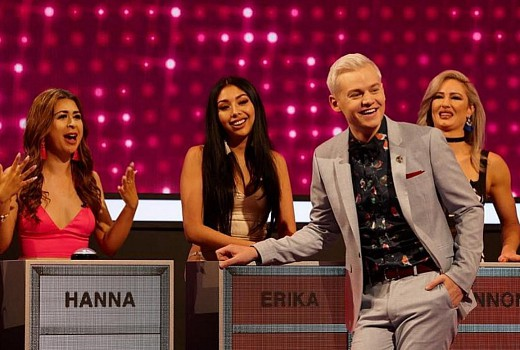 Seven Takes Out Take Me Out All Together Now