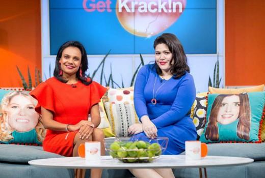 Get Krack!n': Mar 27