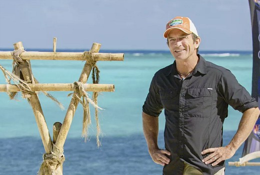 Survivor ejects player for 'inappropriate touching' ae touching
