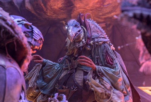 Airdate: The Dark Crystal: Age of Resistance