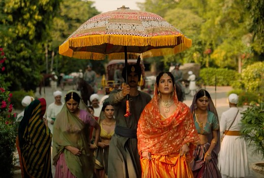 Axed: Beecham House