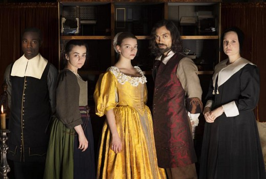 Airdate The Miniaturist
