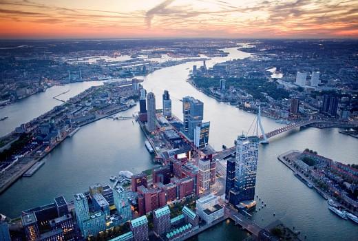 Eurovision 2020: Rotterdam or Maastricht?