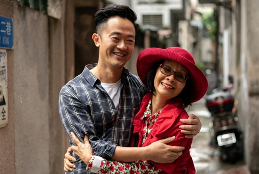 History all in the family for Benjamin Law