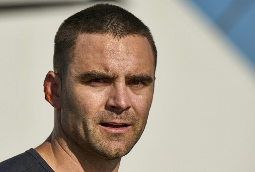 Dustin Clare fighting for local content