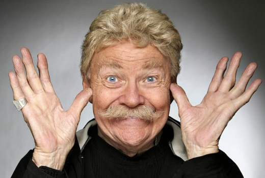 Vale: Rip Taylor
