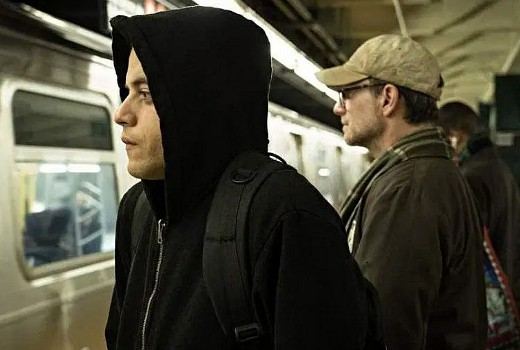 Mr. Robot season streaming at Foxtel on Demand