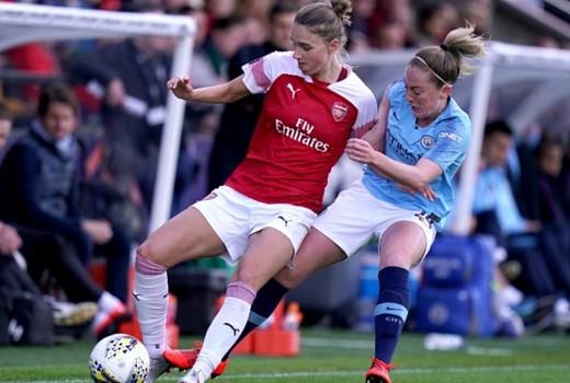 Optus Sport signs more UK womens' sport