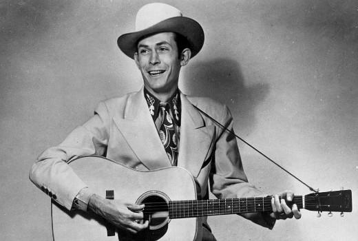 Airdate: Hank Williams: Honky Tonk Blues