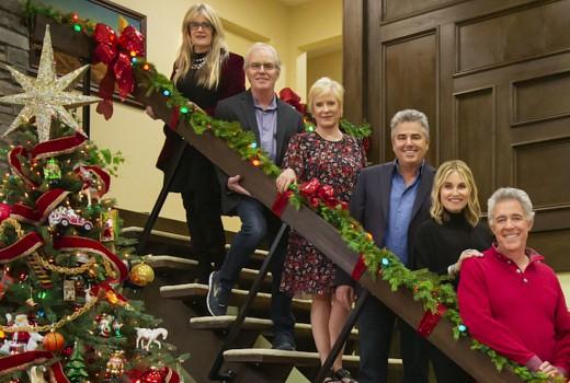 Airdate: A Very Brady Renovation: Holiday Edition