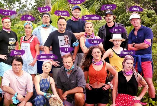 Australian Survivor 2019: meet the cast – TV Tonight