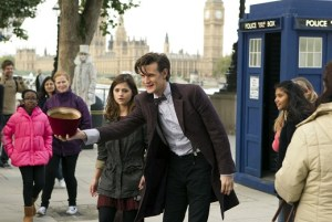 DOCTOR WHO SERIES 7B PREVIEW IMAGES