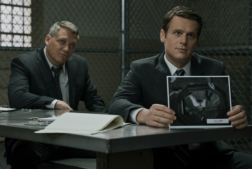Mindhunter future in doubt