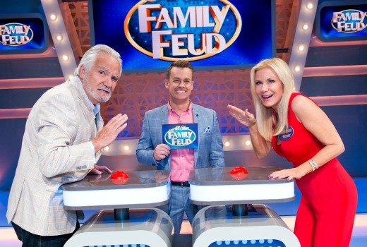 All star family feud the bold the beautiful tv tonight for The living room channel 10 tonight