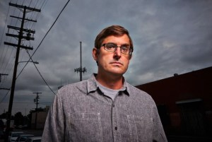 Louis Theroux at how Los Angeles deals with sex offenders in the community