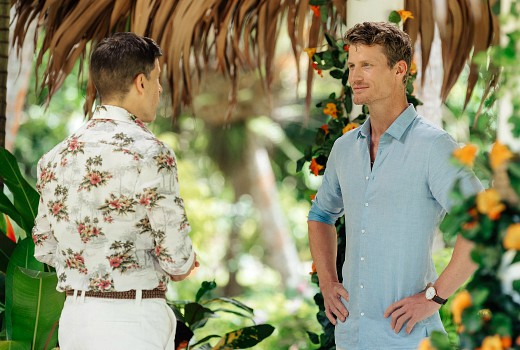 Bachelor in Paradise sets reunion episode