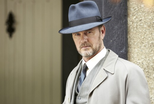 Seven Rules Out Blake Mysteries For 2019 Tv Tonight