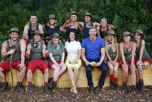 I'm A Celebrity...Get Me Out Of Here!-Season 2-Episode1-31