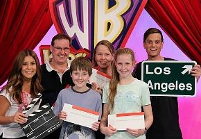 Kids WB - LA