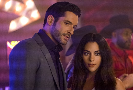 Renewed Lucifer Confirms Final Season