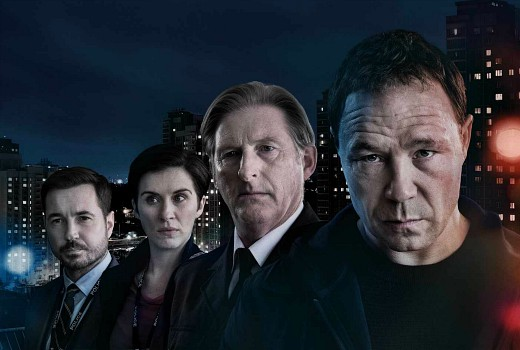Netflix removes Line of Duty after distributor collapse