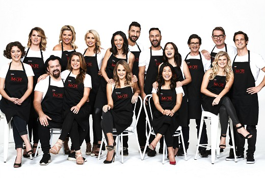 My Kitchen Rules Group  Elimination