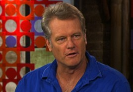 Actor William McInnes Has A Busy Week On The ABC This