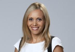 Karla Grant - SBS TV Living Black Host
