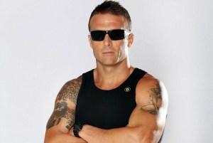 Steve+'Commando'+Willis