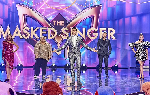 The Masked Singer The Clues So Far TV Tonight