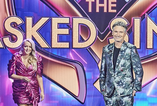 'The Masked Singer' Season 2 Finale: Interview With the ...   Masked Singer