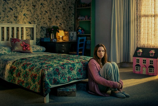 Picture Shows: Ivy Moxam (JODIE COMER) - (C) BBC - Photographer: Todd Anthony
