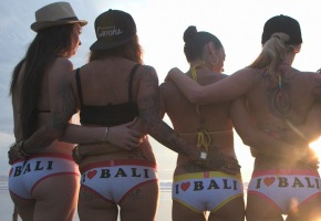 What Really Happens in Bali