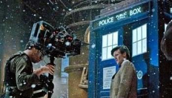 Dr Who Christmas Carol.Airdate Doctor Who A Christmas Carol Tv Tonight