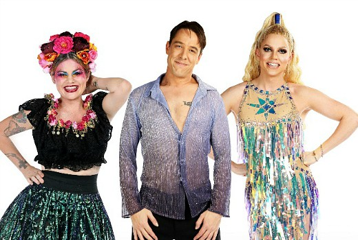 Dancing with the Stars: grand final